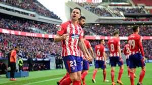 Vitolo Atletico Madrid Celta Vigo La Liga
