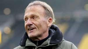 Hans-Joachim Watzke BVB 2019