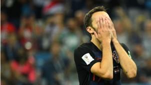 Milan badelj Croatia Denmark WC 01072018