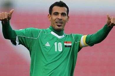 العراقي يونس محمود