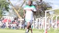 Clifford Alwanga of Mathare United.
