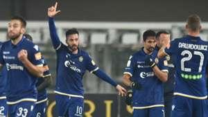 Di Carmine Verona Serie B