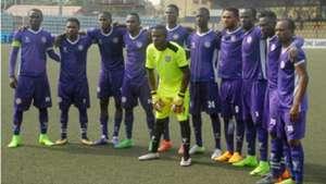 'We have all it takes to crush Enugu Rangers'- MFM defender Emiloju Julius boasts