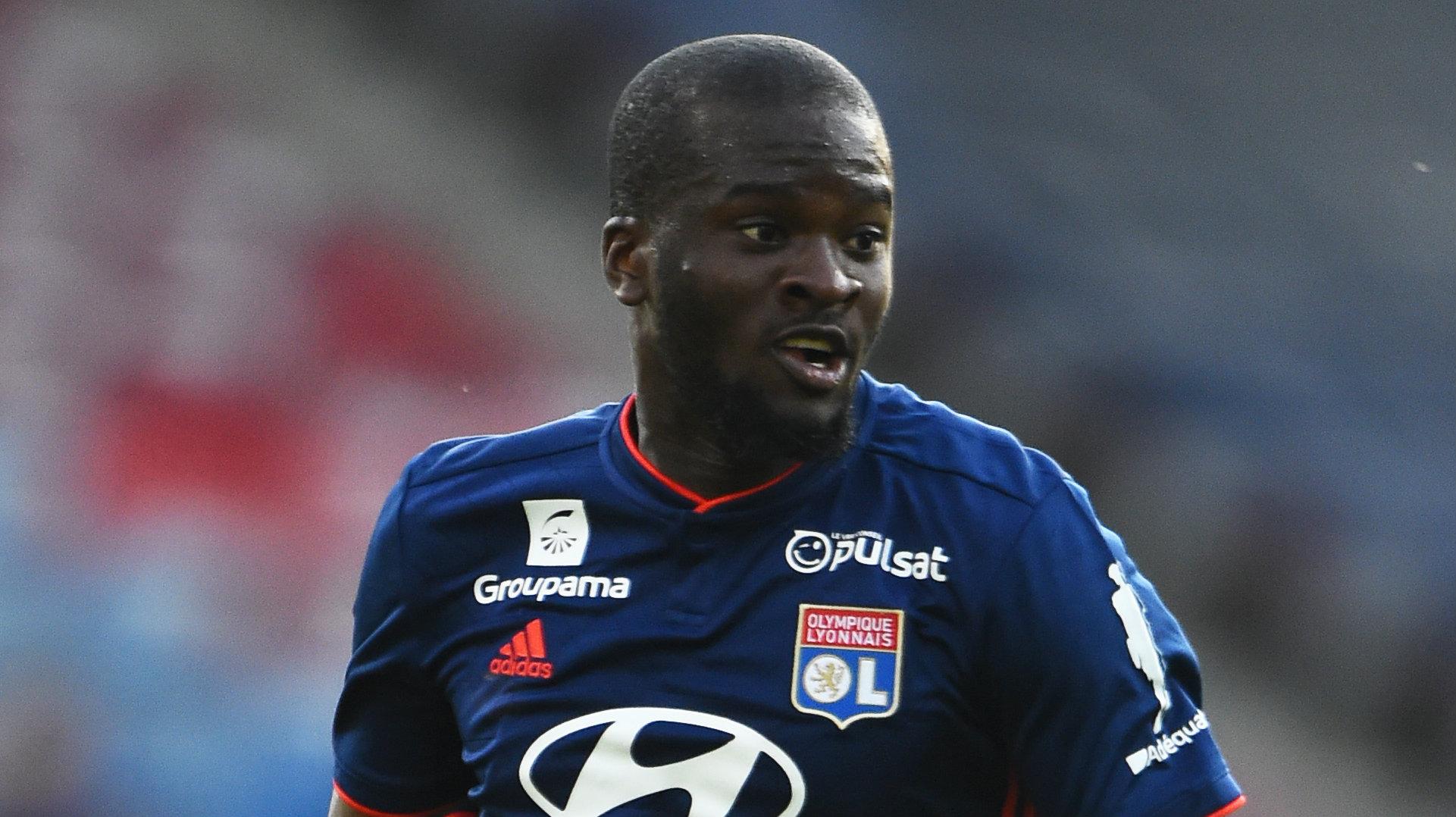 release date 8b8ec 91b16 Tanguy Ndombele news: Lyon midfielder deserves France chance ...