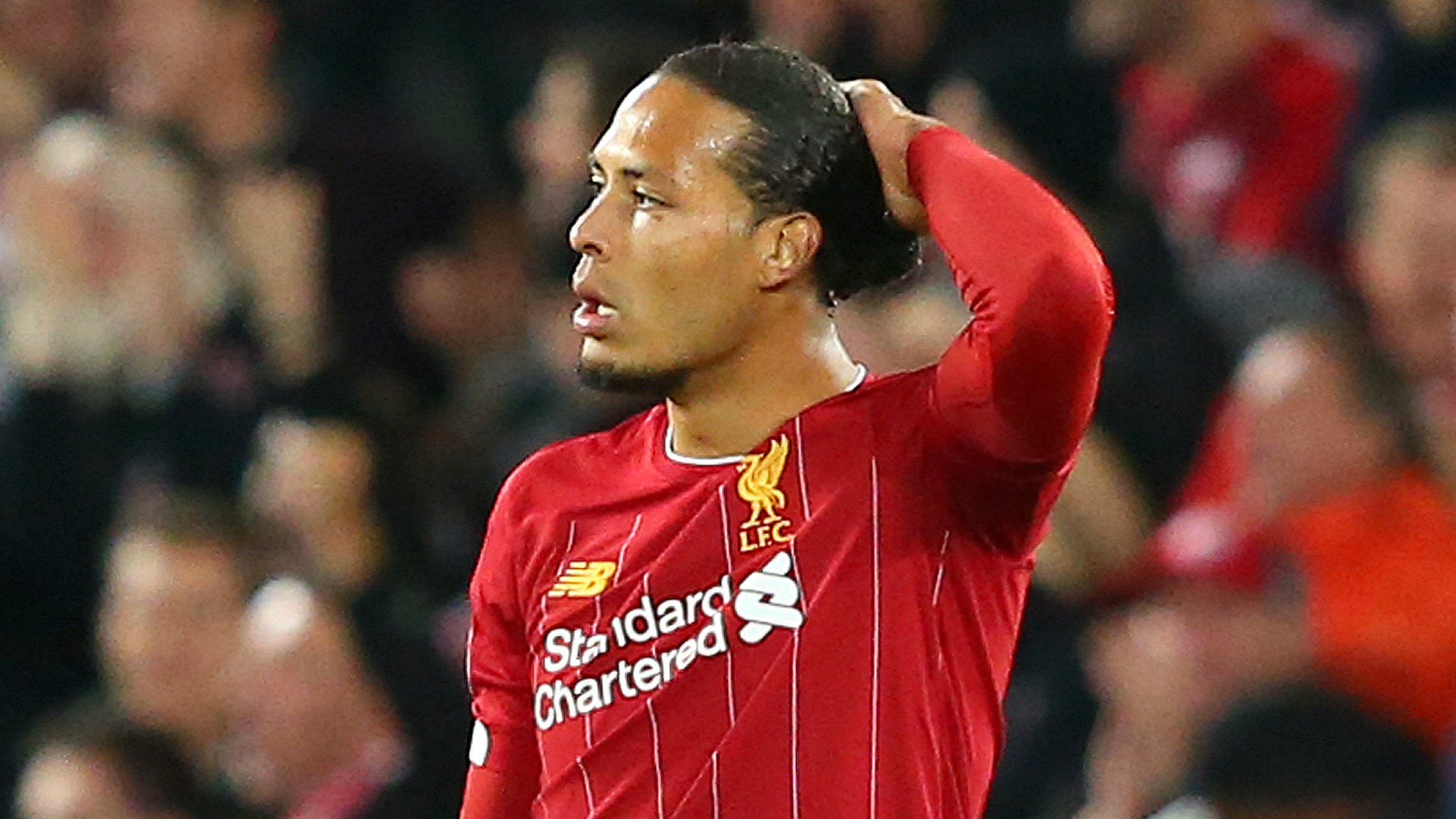 Liverpool News: 'We Can Do Better'