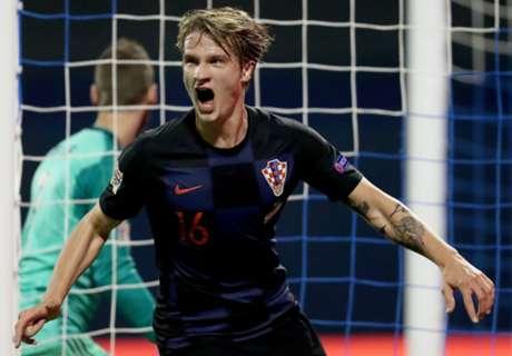 Nyertek a horvátok a spanyolok ellen, a belgák pedig Izlanddal szemben