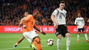 Niklas Süle Niederlande Deutschland 24032019