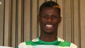 Vakoun Issouf Bayo, Celtic