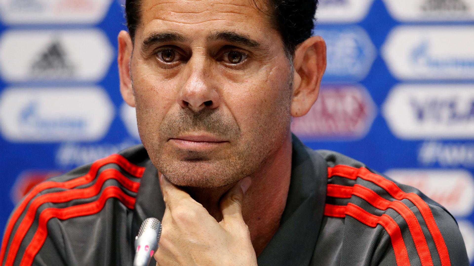 Image result for เอียร์โรชี้บอลโลกหนนี้ไม่ง่ายสำหรับสเปน