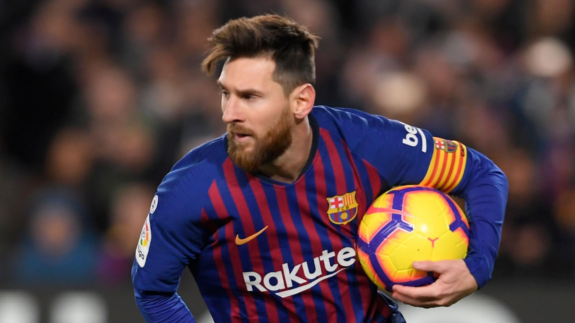 Lionel Messi news: Barcelona must prepare star's ...