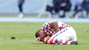 Mandzukic Croatia Kosovo WC Qualification