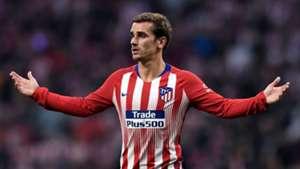 Atletico Madrid Antoine Griezmann 25082018
