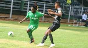 Lameck Nhamo FC Platinum