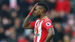 Jermain Defoe Sunderland Premier League