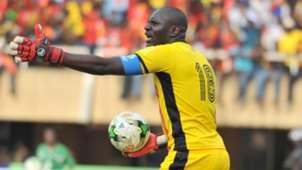 Denis Onyango of Uganda