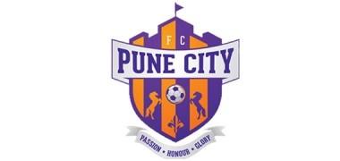 pune city logo