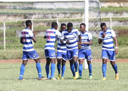 AFC Leopards win.