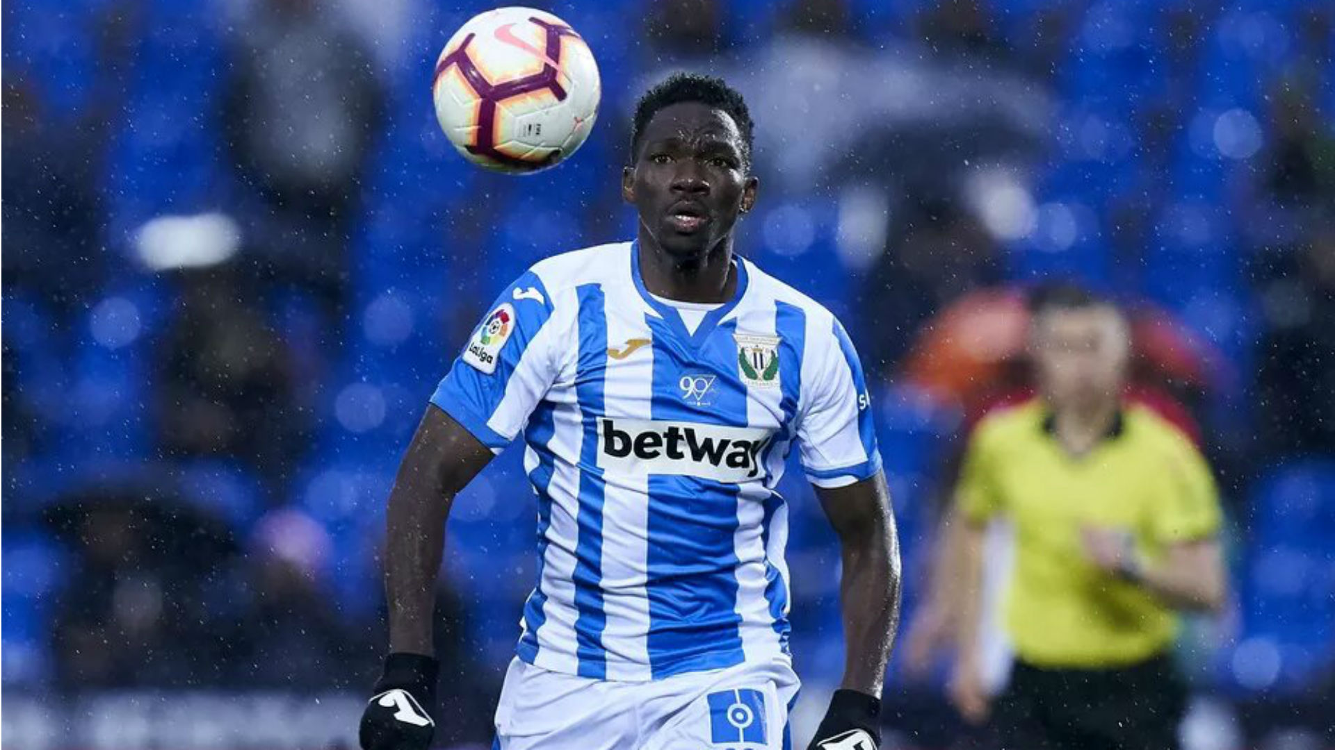 Kenneth Omeruo_Leganes
