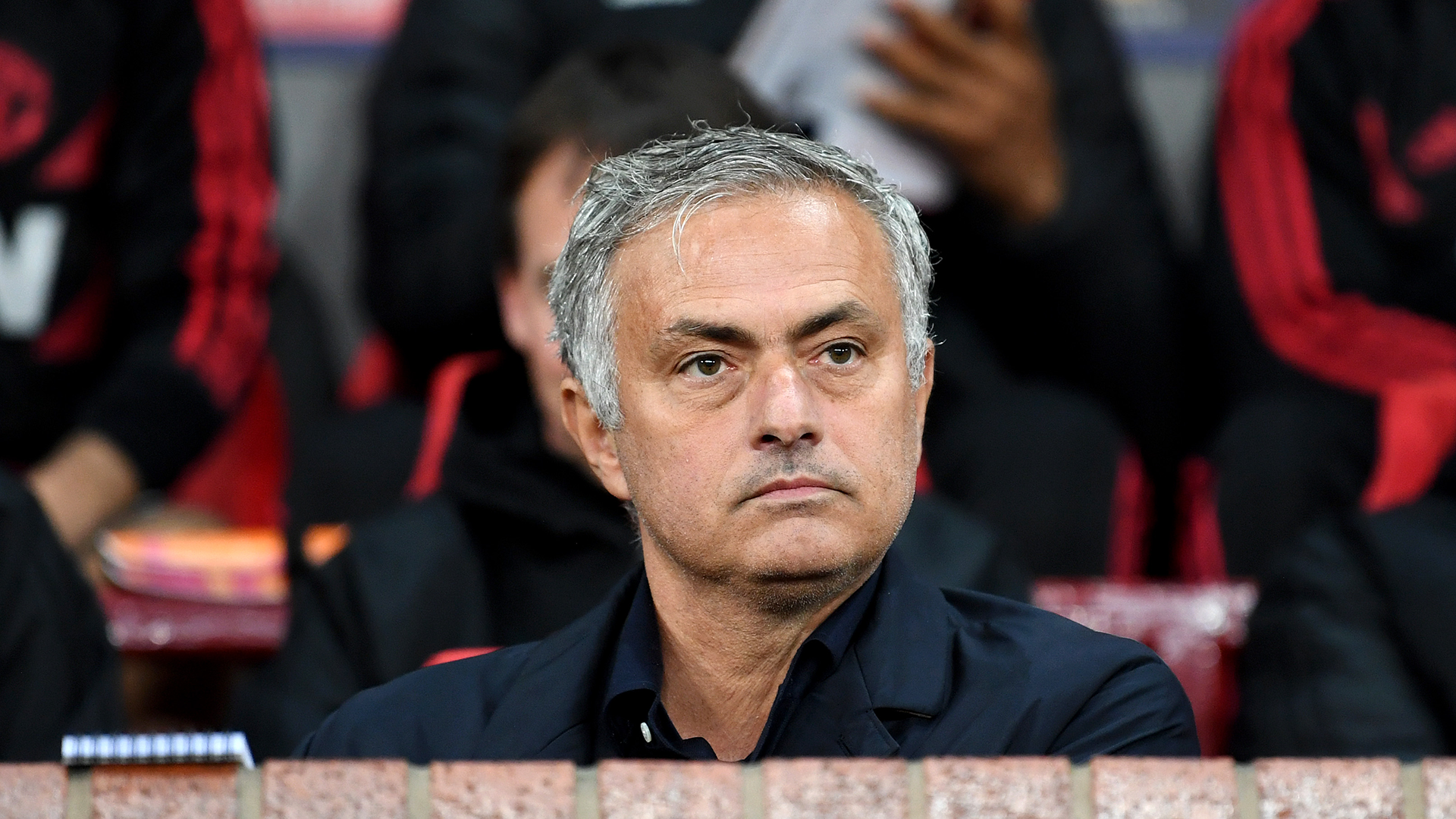 Jose Mourinho sack: Man Utd boss STILL facing the axe THIS weekend