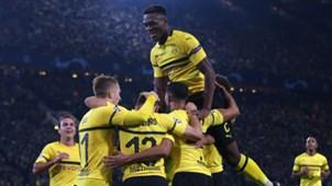 Dortmund Atletico CL