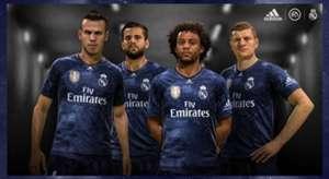 Real Madrid FIFA 19