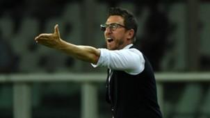Eusebio Di Francesco, Torino, Sassuolo, Serie A, 05282017