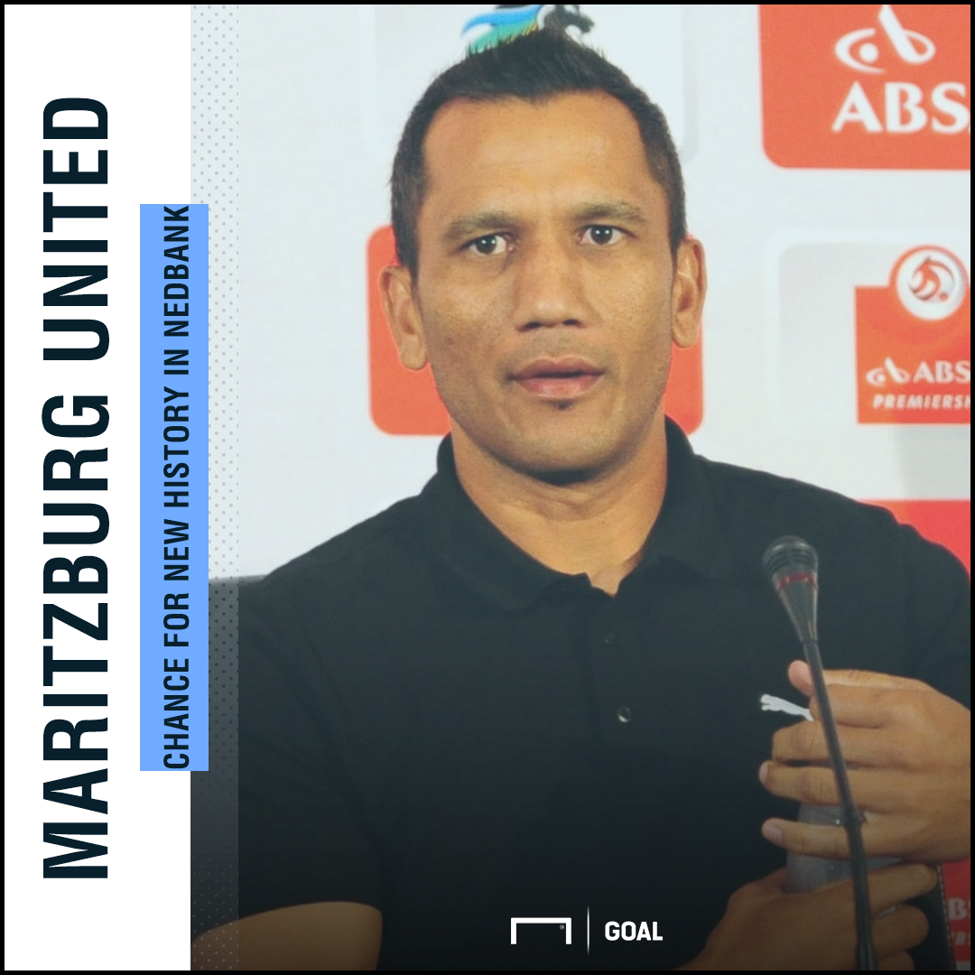 New history for Maritzburg United PS