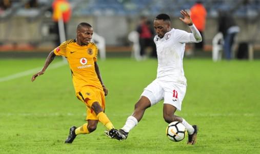 Kaizer Chiefs, Joseph Molangoane &  Free State Stars, Sinethemba Jantjie