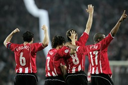 2004-05 PSV