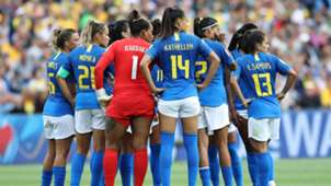 Brazil Australia Women's World Cup