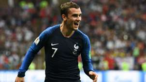 france croatia - antoine griezmann - world cup final - 15072018