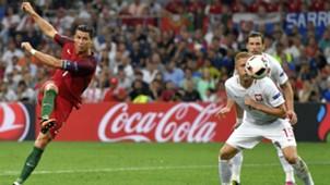 Ronaldo Portugal Poland