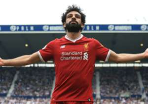 Too Good: Mohamed Salah - This list wouldn't be complete without Salah, who's surely been the outstanding African player in the UCL this term. Not only has his record-breaking form in the Premier League been eye-catching in its efficiency and consisten...