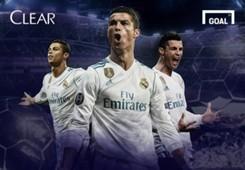 GFX Cristiano Ronaldo 2