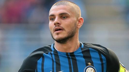 Mauro Icardi Inter Genoa