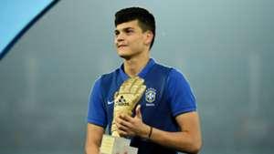 Gabriel Brazao Brazil U17