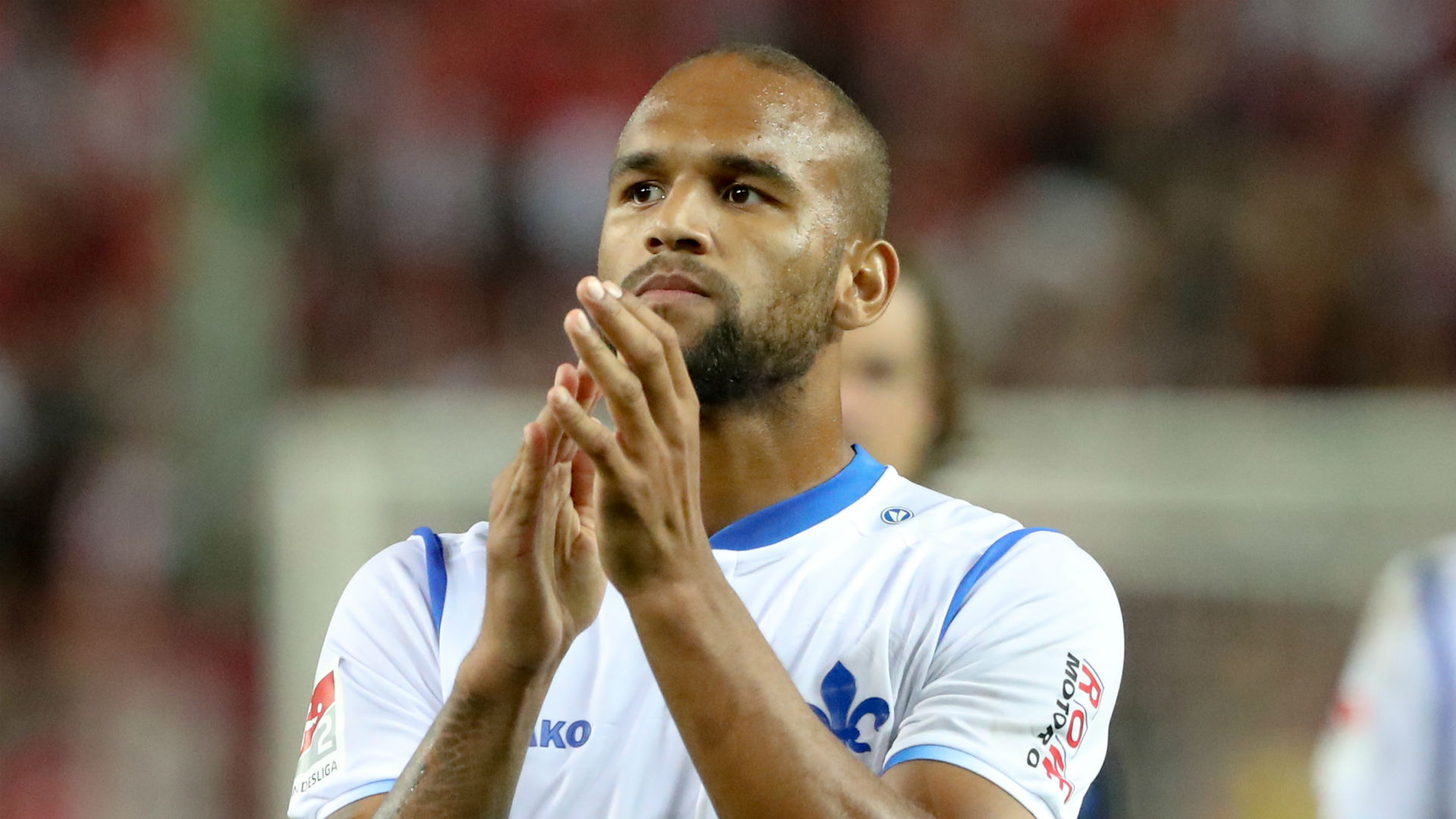 Terrence Boyd Darmstadt