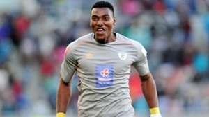 Baroka FC, Oscarine Masuluke