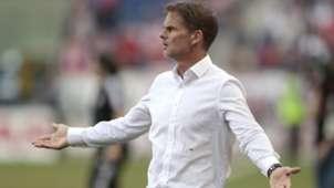 Frank de Boer Atlanta United 05192019