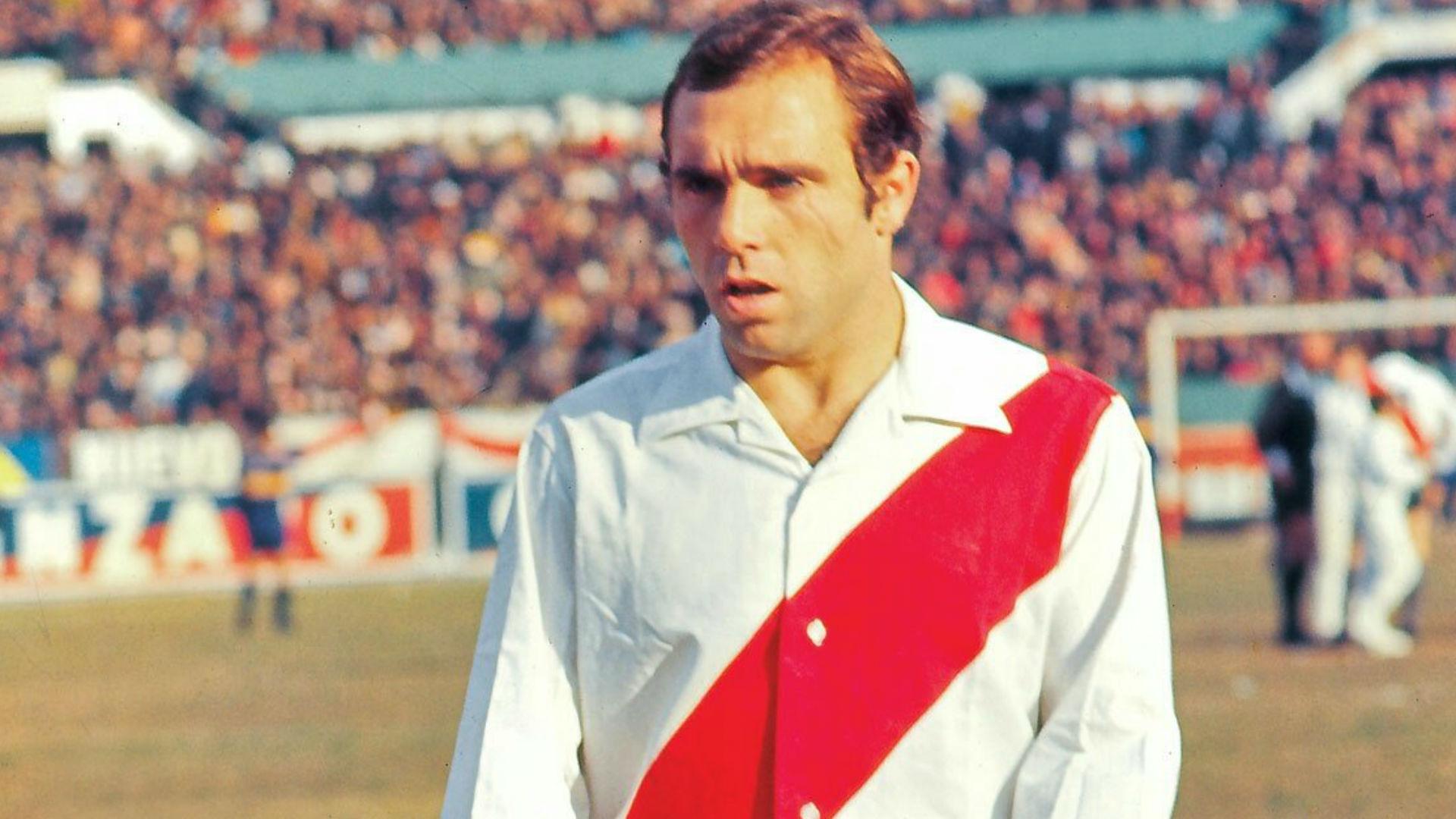 Daniel Onega River Plate