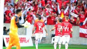 Victor Cuesta Internacional Londrina Serie B 12082017