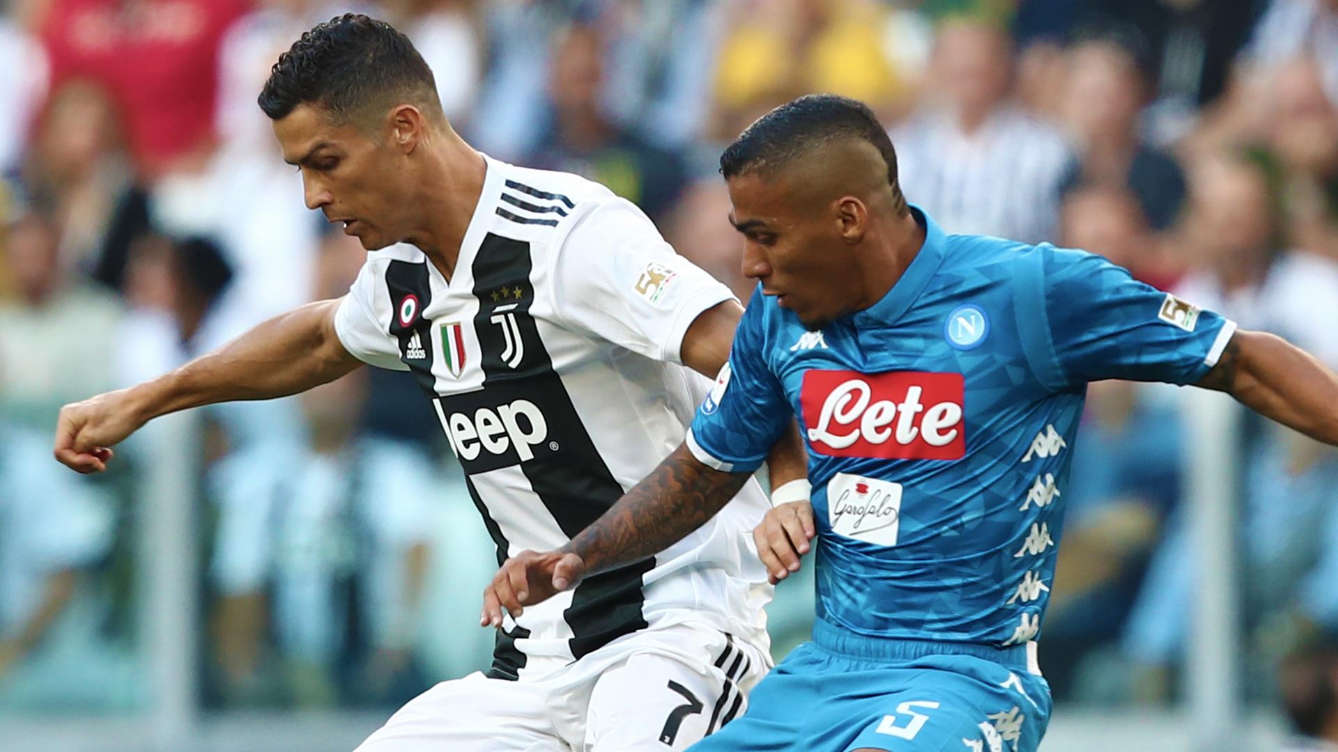 Serie A, ecco i primi anticipi e posticipi