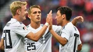 Brandt Petersen Özil Deutschland 02062018
