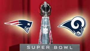 Super Bowl 2019 Deutsche Zeit