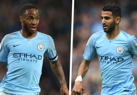 How Sterling & Mahrez can turn Premier League inside out