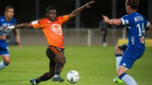Alhassan Wakaso of FC Lorient