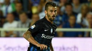Leonardo Spinazzola, Atalanta, Serie A