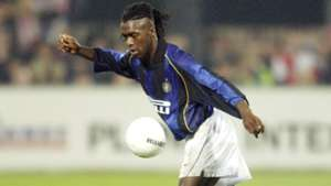 Clarence Seedorf Inter