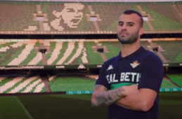 Jese Rodriguez Real Betis