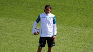 Simone Inzaghi - Lazio